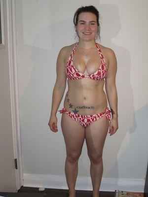 Bikini Rate My Nude Drunk Girlfriend Scenes