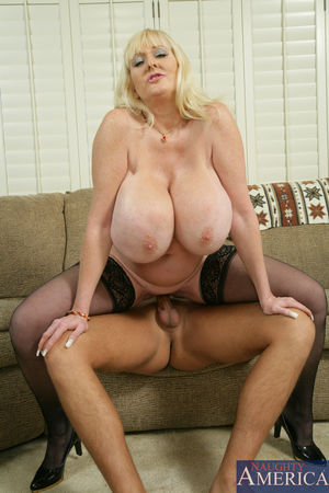 50 mature big boobs