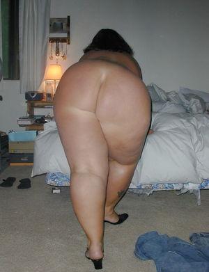 big booty mature bbw