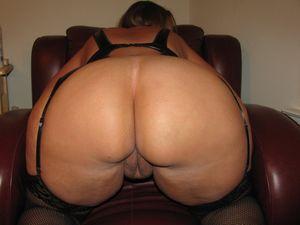 ass big black butt mature showing