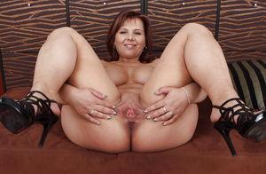 big sexy mature ass