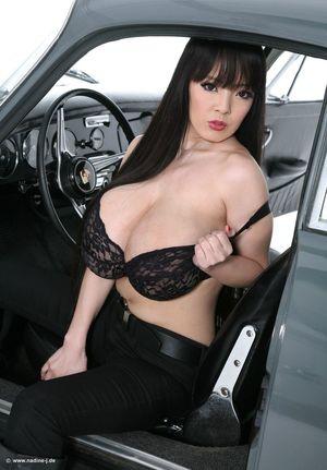 asian lesbian big tit