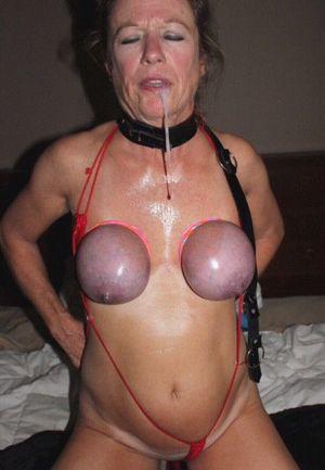 naked mature big tits