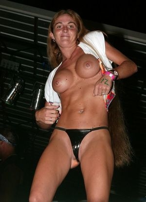 mature swingers house party