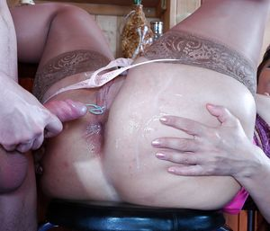 amature mature anal