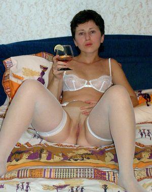 nude wife homemade