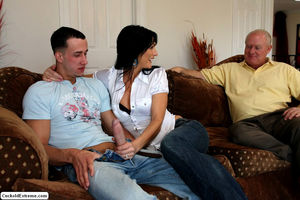 husband and wife swingers