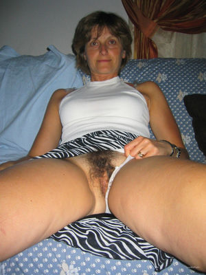 hairy pussy fat woman