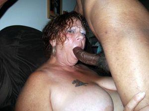 granny big cock