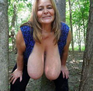 50 mature big boobs