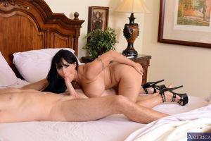 big tits hairy pussy fuck