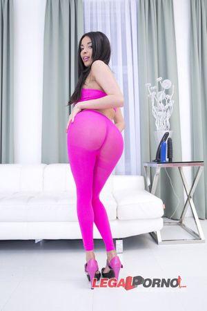 big boobs latinas
