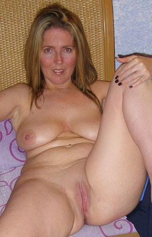 homemade mature naked