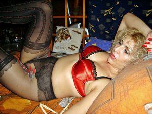 girlfriend lingerie amateur