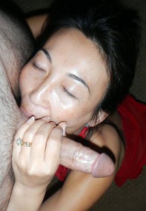 nude chinese milf