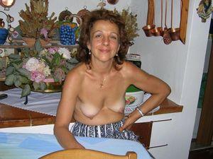 hot hairy granny pussy