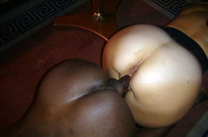 ebony mature bbc