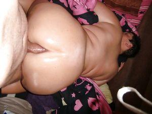chubby girl anal sex