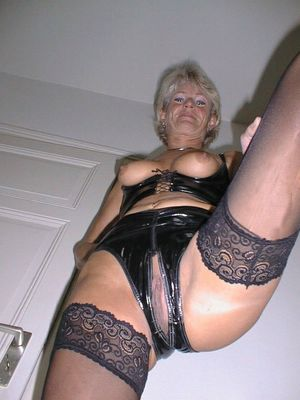 granny whore pic