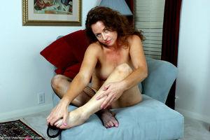stockings big ass