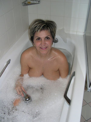 hot naked matures