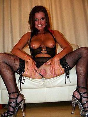 stockings fetish