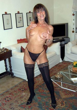 amateur latina mom