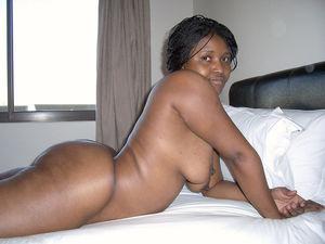 big booty ebony lesbian