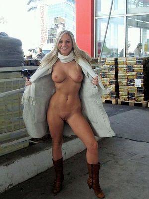 asian women nude in public