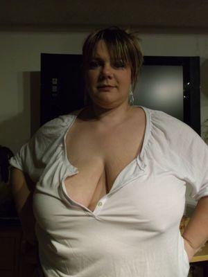 big mature ass and boob