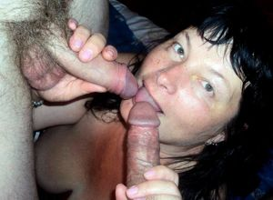 first time mature swingers