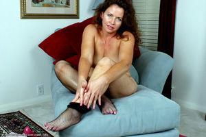 big ass stockings porn