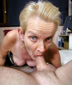 big cock granny