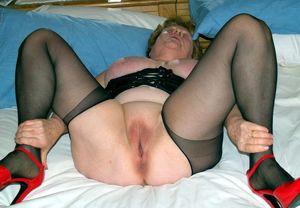 big titted granny