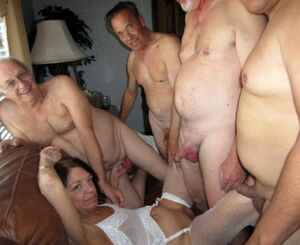 mature home swingers