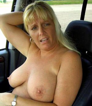 mature nude girlfriends