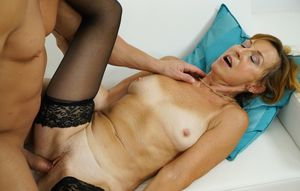 beautiful mature women sex