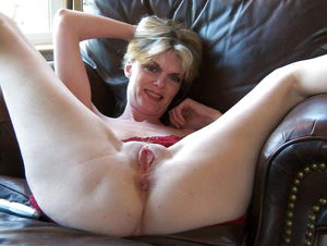 40 year old pussy