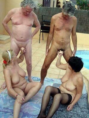 mature home swingers