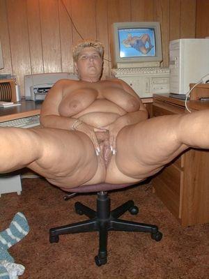 bbw mature granny