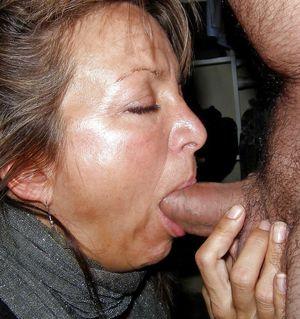 bitch cock mature midget movie suck wife