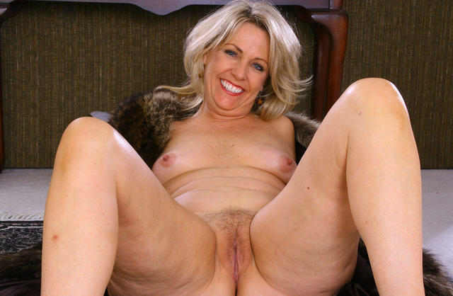 Milf middle age