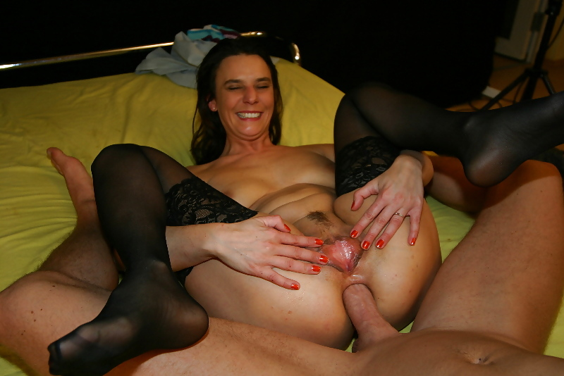 Wife joins in porn - Other