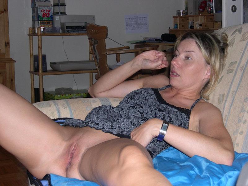 Частные порно фото зрелой жены