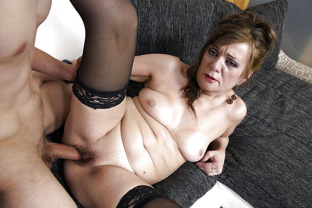 Older mature women video - MILF