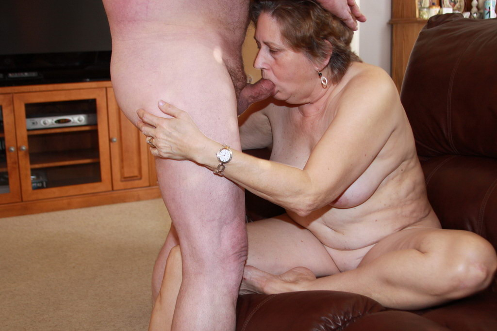 Cheap Phone Sex With Granny