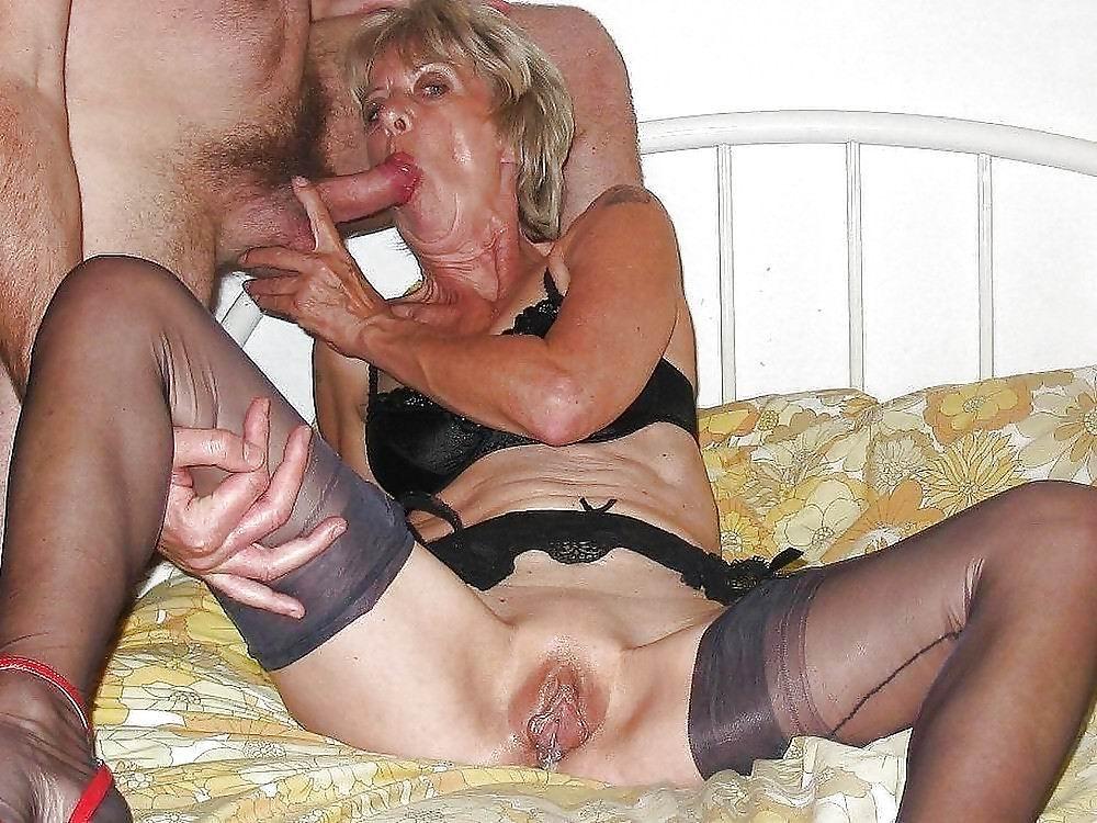 Homemade older womenfuck porn