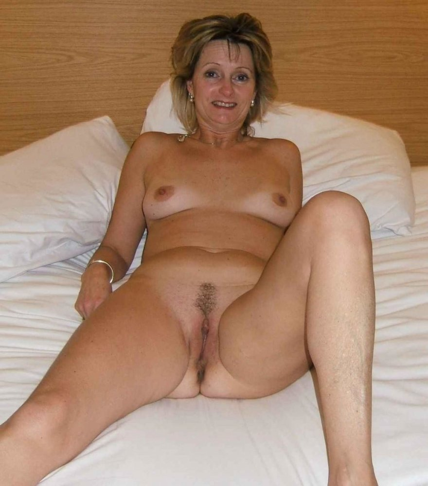 Mature Nude Canadian Women