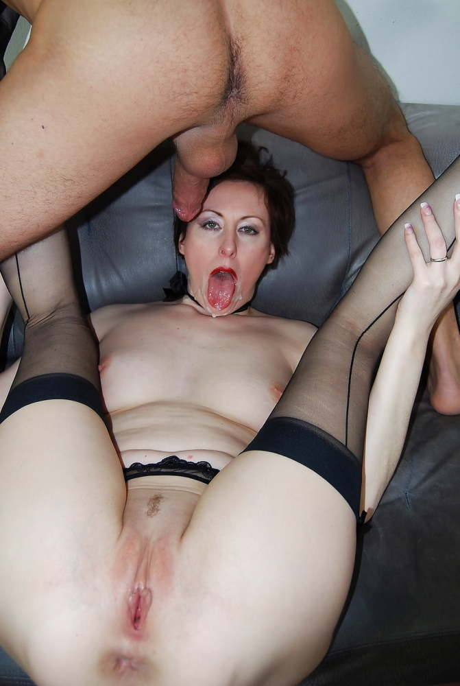 Mature Women and Younger Men - Pics - xHamster