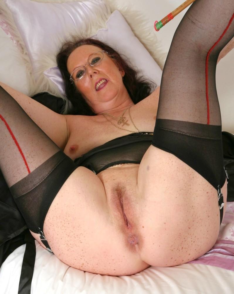Dirty sexy hot older women pics